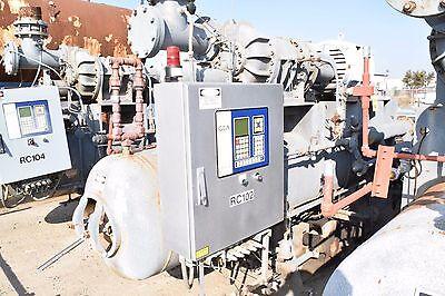 Fes Screw Compressor Ammonia Booster