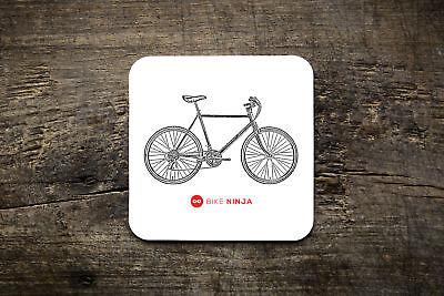 1bf56b1d5fa13 Retro Classic 1984 Swift Mountain Bike Coaster - Bike Ninja