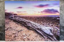 Local Print, Clifton Springs/Port philip bay HUGE 1M METAL! Clifton Springs Outer Geelong Preview