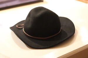 Rhythm black pocket hat  a6b0e26e2a2