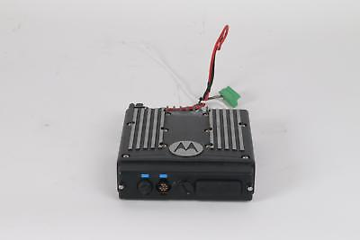 Motorola M21urm9pw2an Mobile Radio Control Unit