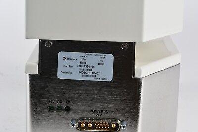 Brooks Automation 002 7391 48 Robot Wafer Pre Aligner