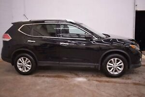 2015 Nissan Rogue SV AWD - HTD SEATS * PANO ROOF * BACK UP CAM