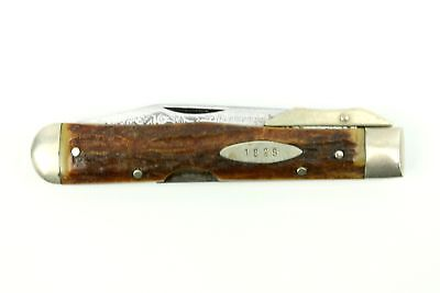 Kissing Crane Klaas Commemorative Knife 1776 Making of the Flag Ltd 1829/3000