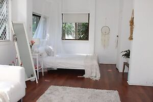 Large sunny bedroom by the beach! Palm Beach Gold Coast South Preview