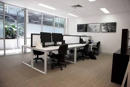 Creative Office Space Brookvale