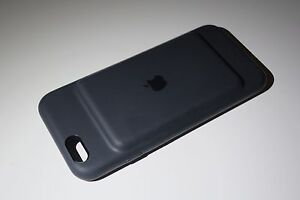 Apple iPhone 6 Extended Battery Case