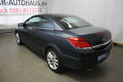 Opel Astra H Twin Top Cosmo LEDER TEMPOMAT