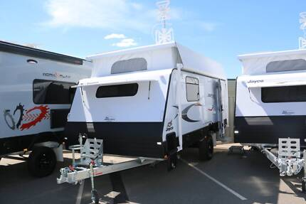 2018 JAYCO JOURNEY 15.48-4 OUTBACK - STOCK #5539JC Oaks Estate Queanbeyan Area Preview