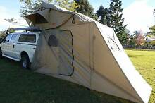 SHERPA DELUXE ROOF TOP TENT - 2 Person WITH EXTRA LGE BOTTOM ROOM Beenleigh Logan Area Preview