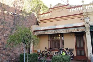 Charming Carlton North home (room + study) on leafy street. Carlton North Melbourne City Preview