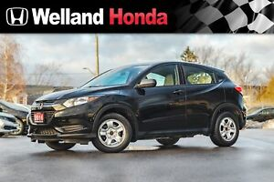 2016 Honda HR-V LX - AWD! WINTER TIRES!