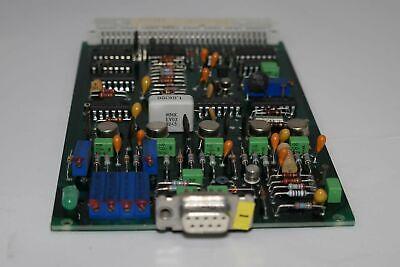 Wallac Lkb 1277 Ear 10549004c 10849595 Board Card 231695 Gamma Master