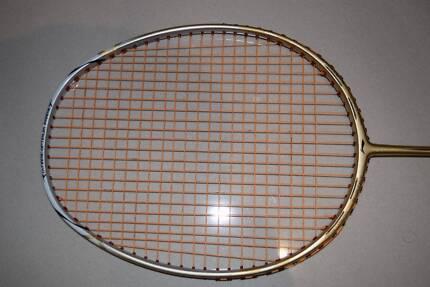 Li Ning Pro Master N50 III Badminton Racket