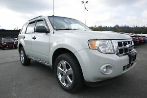 2009 Ford Escape XLT - LEATHER, ALLOY WHEELS!
