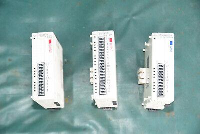 Click Automation Direct Koyo C0-08nd3-1 Input Module Din Rail Mount