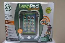 BRAND NEW LEAP PAD ULTRA LEARNING TABLET GREEN / PURPLE Blackwood Mitcham Area Preview