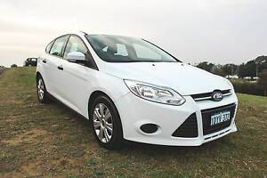 2012 Ford Focus - Manual **Private Seller** West Leederville Cambridge Area Preview