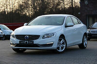 Volvo S60 T5 Geartronic Momentum*LEDER*el.SCHIEBEDACH*