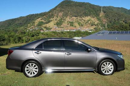 2012 Toyota Aurion Prodigy Cairns Cairns City Preview