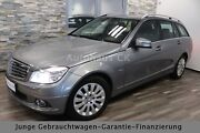 Mercedes-Benz C 250 T CDI BlueEfficiency-NAVI-BI XENON-GLASD.