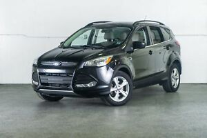 2014 Ford Escape SE w/ Leather & NAV Finance for $66 Weekly OAC