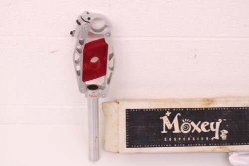 Vintage Moxey Suspension Seatpost 25.0 Mountain MTB Touring Thudbuster Bicycle (Used - 249.99 USD)