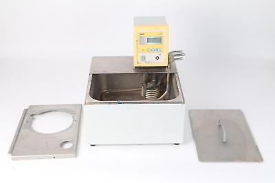 Lauda E 100 Water Bath Circulator W Ecoline Staredition 011