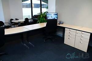 North Sydney - Dedicated desks for a team of 2 - Central location North Sydney North Sydney Area Preview