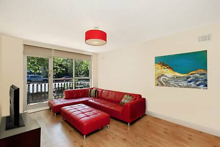 Funky Prahran Apartment Prahran Stonnington Area Preview