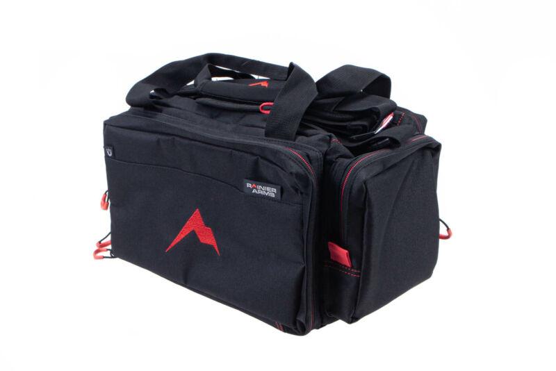 Rainier Arms Project Cordite Range Bag