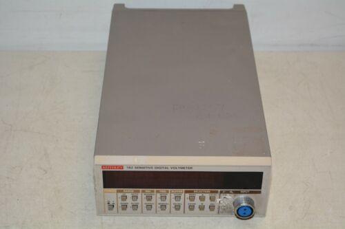 Keithley 182 Sensitive Digitial Voltmeter #N247