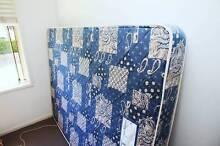 Near new Queen size mattress Ryde Ryde Area Preview