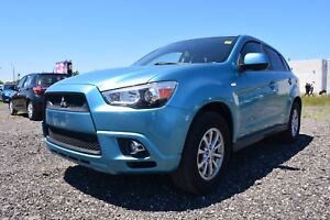 Must See 2011 Mitsubishi SE RVR AWD **LOW KM/GREAT DEAL**