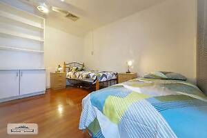 PRETTY TWIN SHARE ROOM ALL BILLS INCLUDED  FOR 2 FRIENDS/COUPLE Pyrmont Inner Sydney Preview