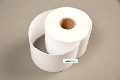 Dymo 99019 Rolls 1-part Ebay Paypal Postage Labels White 400 450 Twin Turbo Duo