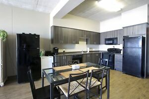 Shared Student Housing-Walk to Laurier-Free WIFI+Furnished!