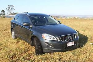 2009 Volvo XC60 Wagon Middle Ridge Toowoomba City Preview