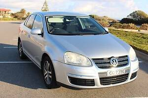 2006 Volkswagen Jetta Sedan Seaford Meadows Morphett Vale Area Preview