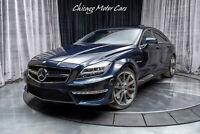 Miniature 2 Voiture Européenne d'occasion Mercedes-Benz CLS-Class 2014