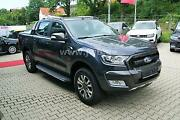 Ford Wildtrak PKW  Np.52t Rollo Lager AHK ACC Offroad