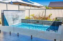 SALE Frameless Glass Pool Fencing Southern River Gosnells Area Preview