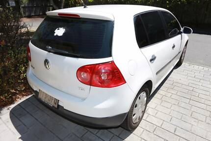 URGENT 2006 VW Golf Turbo Diesel Immaculate Condition Auto RWC Eight Mile Plains Brisbane South West Preview