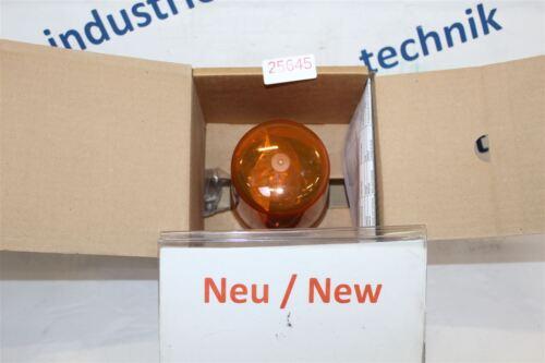 Pfannenberg P300 Rth Signal Light Flashing Light 21337154000 115v