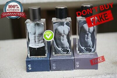 ❗️ NEW Authentic FIERCE by Abercrombie & Fitch 1.7 oz / 50 mL Cologne SPRAY