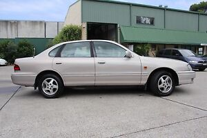 2002 Toyota Avalon 6 months rego Low kms Auto Warriewood Pittwater Area Preview