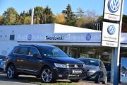 Volkswagen Tiguan 2.0TDI Highline 4M/R-Line/ACC/DCC/Pano