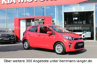 KIA Picanto 1.0 Dream-Team Edition MJ21
