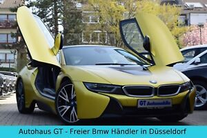 BMW i8 Coupe/Special Edition/0% Finanzierung