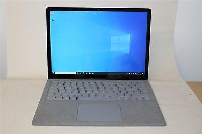 Laptop Windows - MS SURFACE LAPTOP 2 - 1769 -Windows 10 Pro-8GB-256GB-Intel Core i5-8350U@1.70GHz